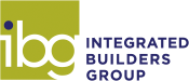 Integrated Builder's Group Logo